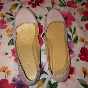 Light Purple Talbots Flat